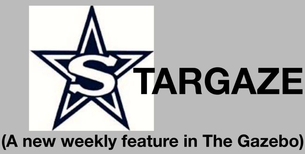 StarGaze Logo
